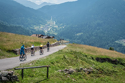 Our recommended mountain bike trails